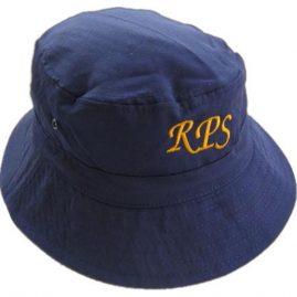 Richmond PS Bucket Hat - Navy