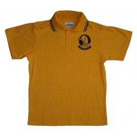 Ricmond PS Cotton Polo - Front