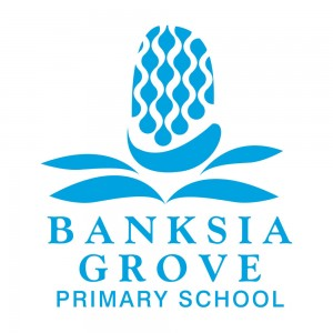 Banksia Grove PS Logo 1